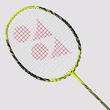 UNSTRUNG YONEX NANORAY Z-SPEED Badminton Racquet, 3UG5_YONEX NRZSP_Lime Yellow