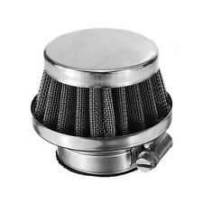 35mm Air Filter Cleaner For 110-125CC ATVs Quad Dirt Pit Bike Go Kart US BT A2L6