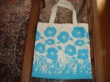 Women's Betty Jackson Floral Print Contemporary Shopping Bag Folding Shopper