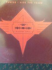 "DKay & Lee/Kryptic Minds & Leon Switch- Tuning VIP/ Hide The Tears 12"" D&B Vinyl"