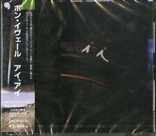 BON IVER-I.I-JAPAN CD F30