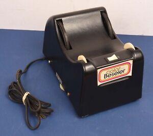 Beseler Color Motor Drive Roller for Developing Tanks Drums