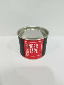 Tatami Jiu-Jitsu BJJ IBJJF Grappling Grapplers Finger Tape Tin of 4 Rolls