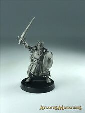 Metal Boromir - LOTR / Warhammer / Lord of the Rings X885