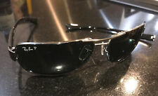 Ray Ban P 3379 Mens Sunglasses, 00/58 64-15 3P - Needs a Screw