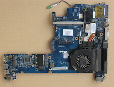 Placa, Motherboard, HP EliteBook 2540p , 629032-001 , KAT10 LA-5251P , i5-560M