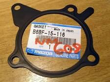 Water pump to engine gasket, genuine Mazda MX5 mk1, mk2 MX-5 1.6 & 1.8 waterpump