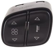 HVAC Blower Control Switch BWD HS298 Same As Airtex 1S8186
