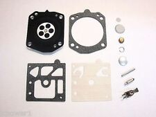 [WALB] [K12-HDA] Walbro Carburetor Kit Echo CS-5000 CS-510EVL CS-5500 CS-6700