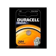 1 x batteria per orologio 394, SR936SW AG9 DURACELL