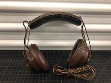 Koss Stereophones Vintage Headphones