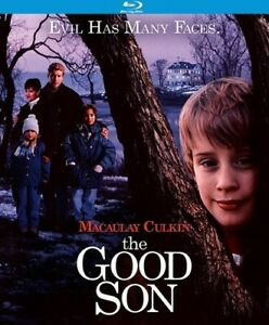 The Good Son [New Blu-ray] Special Ed