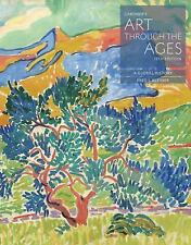 Gardner's Art Through the Ages: A Global History 15th Edition
