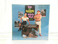 "Marjorie Meinert - Vive La Difference 12"" Lp 1960 / Lowrey Organ"