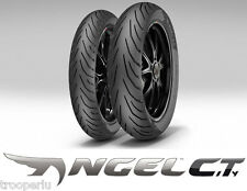 Pirelli Angel City Rear Motorcycle Tyre 150/60-17 TL Commuter Cross #61-269-06