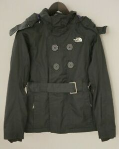 Women The North Face Jacket Hyvent Skiing Snowboarding S XIK728