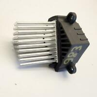Heater Resistor (Ref.983) Range Rover L322 3.0 TD6