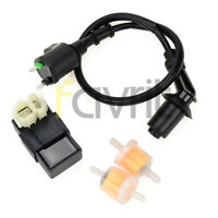 CDI IGNITION COIL FOR KYMCO AGILITY 50 125 PEOPLE 50 TANK URBAN 50 50CC SCOOTER