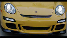 Porsche GT3 Style Front Bumper For 987 Boxster/Cayman