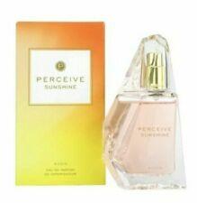 AVON PERCEIVE SUNSHINE EAU DE PERFUME 50ML A FRAGRANCE IDEAL GIFT FOR HER