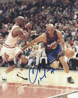 Charles Barkley Autographed Signed 8X10 Photo Suns REPRINT
