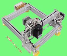 DIY Logo Picture Marking Printer Desktop Laser Cutting/Engraving Machine 1600mw