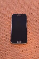 Samsung Galaxy S6 Excellent shape! (Verizon unlocked, Blue, 32GB)
