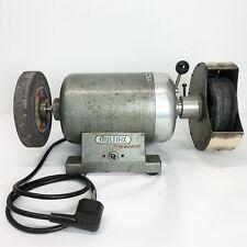 Multifix Record Repulsionsmotor MR25 185W mit Anbau Schleifen Polieren