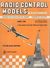 June Models Craft Magazines