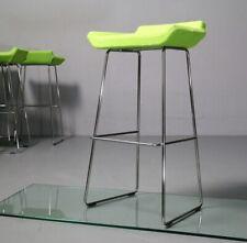1 von 3 Happy Barhocker von Swedese Roger Persson Sitzhöhe 79 cm grün 19% MwSt.