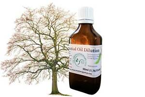 African Bluegrass Essential Oil Dilution