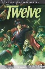 100% MARVEL: THE TWELVE #2 SEGRETI (Panini Comics, 2012)