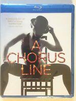 A Chorus Line (Blu-ray Disc, 2014)(NEW) Michael Douglas
