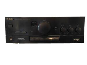 Technics amplificatore Integrato SU-X102