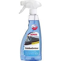 18,00 Euro pro Liter 500 ml SONAX ScheibenEnteiser Taut sekundenschnell zugefror
