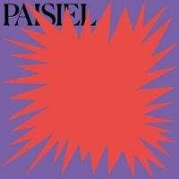 Paisiel - Unconscious Death Wishes Red / Black Vinyl  (2020 - EU - Original)