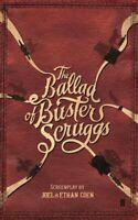 The Ballad of Buster Scruggs by Joel Coen & Ethan Coen 9780571353323 | Brand