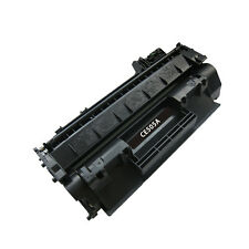 Remanufactured Toner Cartridge for HP 05A(CE505A) LaserJet P2055x (Black)