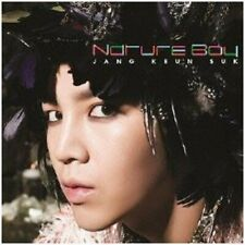 Nature Boy CD+DVD Limited Edition Japan Import New