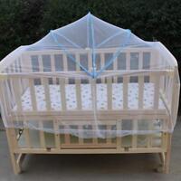 Baby Bettwäsche Bettset Mückennetz für Babybett Moskitonetz Fliegennetz