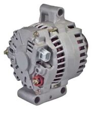 Alternator Power Select 8259N