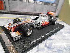F1 McLAREN Mercedes MP4-26 Winner 2011 Germany #3 Hamilton Vodafone Spark 1:43