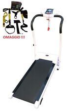 programma di perdita di peso sul tapis roulant economico