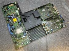 Dell UR033 0UR033 PowerEdge 1950 Dual Socket Xeon J/LGA771 Placa Madre & De Bandeja