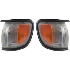 New NI2551130, NI2550130 Cornering Light Set for Nissan Pathfinder 1996-1999