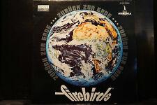 Firebirds - Zurück zur Erde