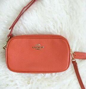 coach handbags cross body