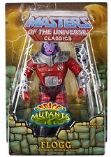 für Auspacker# FLOGG 2014 MOTU Masters of the Universe Classics HE MAN NEU OVP