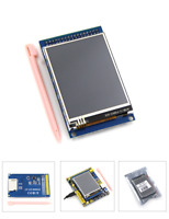 2.8 inch 240x320 TFT LCD module Display  touch panel SD card M52