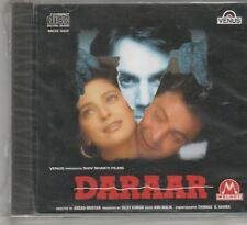 Daraar - Rishi kapoor , Juhi Chawla - Music anu malik [Cd] Melody / Uk made Cd